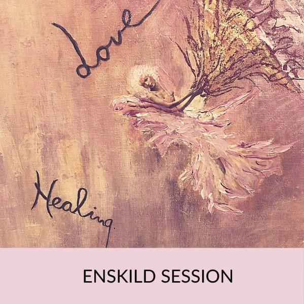 Enskild session